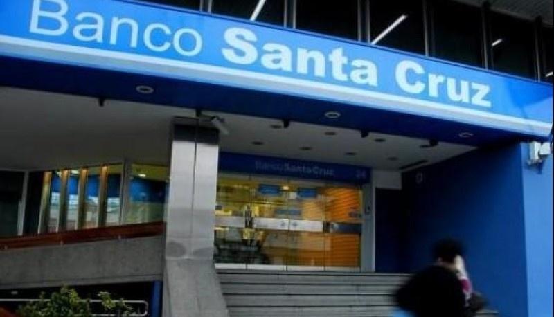 Fundación Banco Santa Cruz