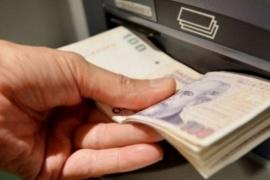 Gobierno de Chubut depositará primero al sector de los pasivos