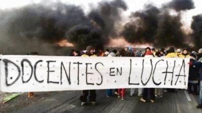 En medio de la crisis Nación adelanta $1.300 millones para asistir a Chubut