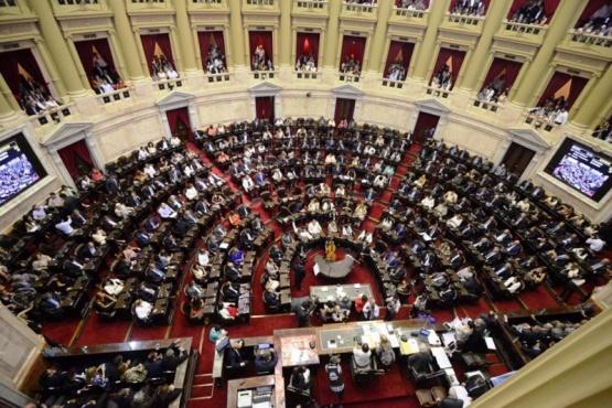 La oposición necesita de los votos de Cambiemos para aprobar la norma.
