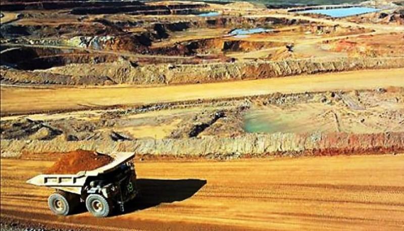 Remarcan que gran parte de las compras de bienes y servicios por parte de las mineras son a Pymes.