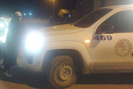 La policía detuvo a 5 personas relacionadas con el crimen.