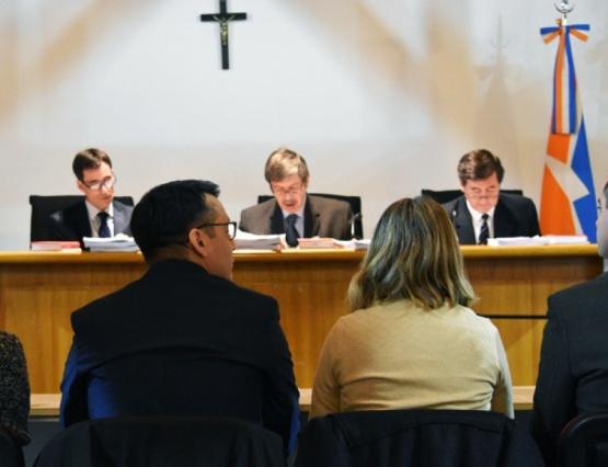 El Tribunal de Juicio en lo Criminal de Ushuaia dictó la absolución.