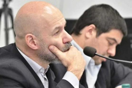 El Fiscal Alex Williams dio su perspectiva tras las declaraciones de cuatro imputados en la Causa Embrujo.