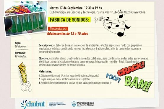 Secretaría de Ciencia realiza talleres en barrios de las ciudades del Valle