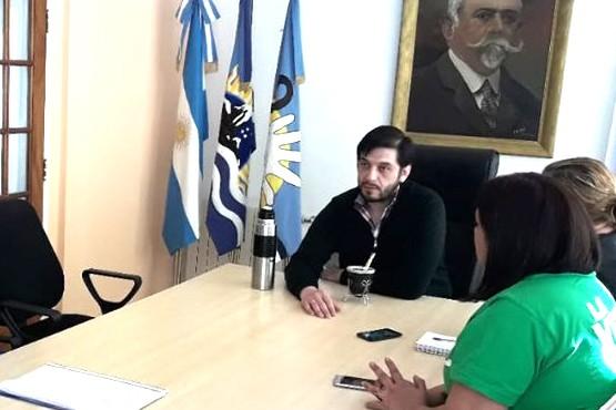 """""""El Tesorero o Contador son los que van a tener que rendir cuentas al Tribunal de Cuentas"""""""