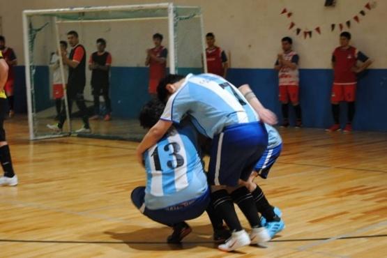 La Casa del Puerto se consagró campeón de la Copa de Oro Sur