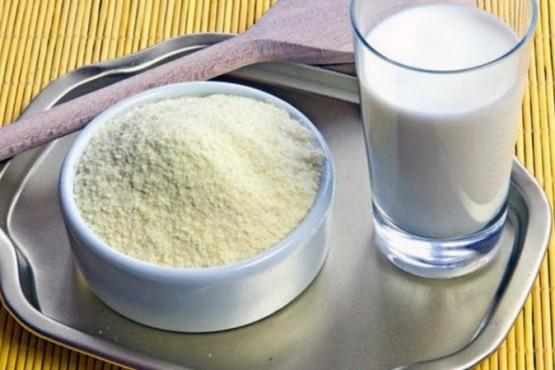Prohibieron el uso y venta de una leche en polvo y un endulzante natural