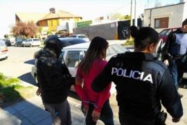 Policía realizó allanamientos por 'Asociación ilícita y extorsión'