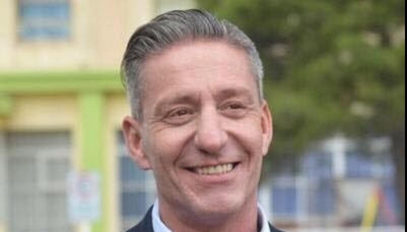 Mariano Arcioni.