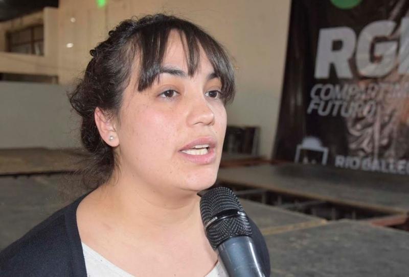 Carla Beroiz.
