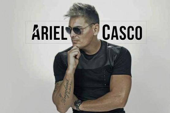 Ariel Casco llega a Río Gallegos