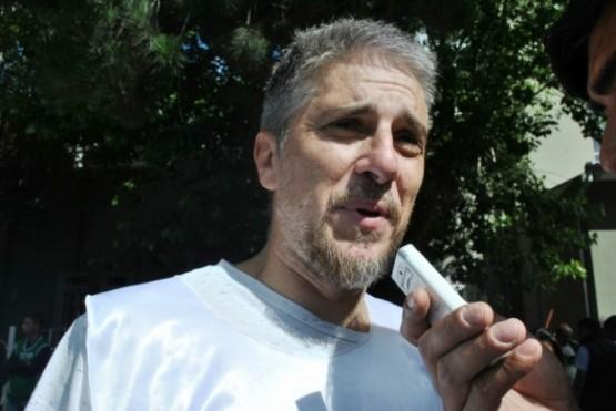 Pedro Cormack, titular de ADOSAC.