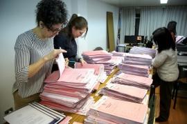 Hasta ahora, hay 45 sublemas en Río Gallegos oficializados por la Justicia Electoral