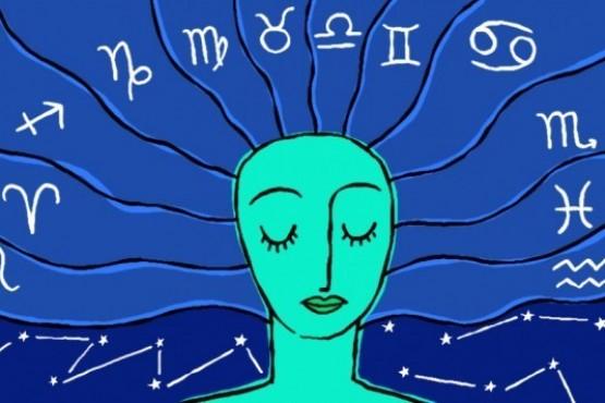 Los signos del zodiaco.