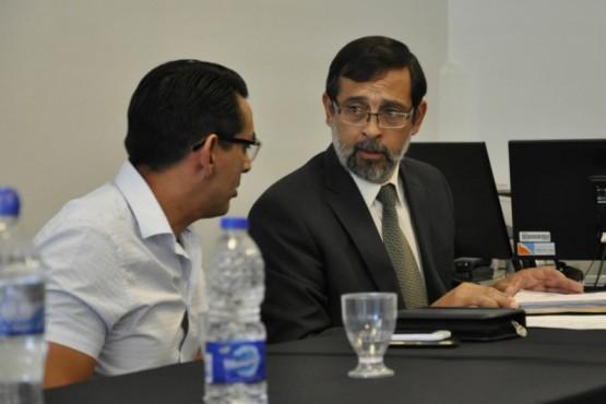 La fiscalía investiga los daños en Legislatura y Casa de Gobierno