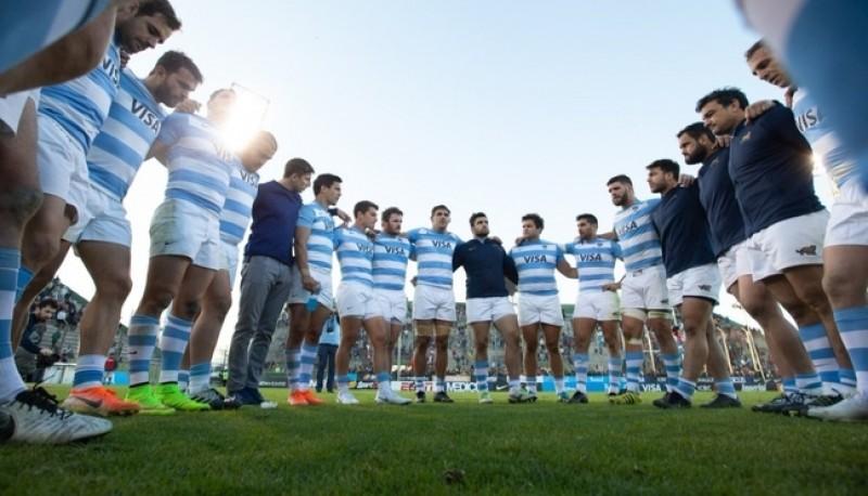 Los Pumas afrontan un nuevo desafío mundialista.