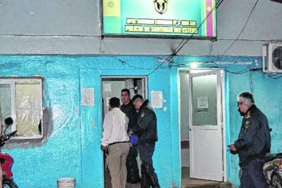 Hubo fotos y videos que llegaron hasta las autoridades de la Jefatura de la Policía provincial