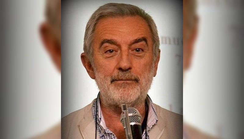 Dr. Cueto Rua.