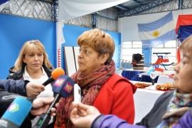 Chile celebra sus fiestas patrias en nuestra ciudad