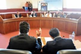 Contrapunto entre concejales de El Calafate y las autoridades de la CSS