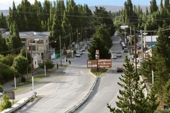 El juicio se desarrolló en la ciudad de El Calafate.