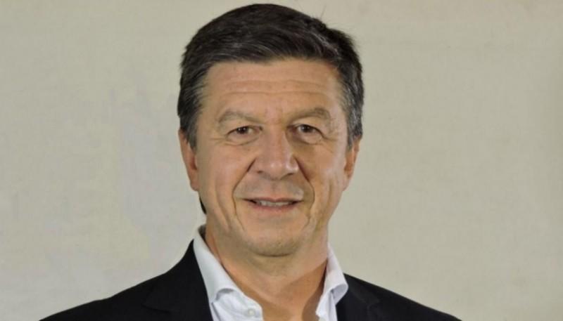 Diputado nacional Gustavo Menna.