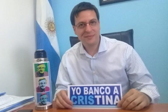 """""""Si no nos acompañan todos los sectores y los vecinos, va a ser difícil sacar a Río Gallegos de donde está"""""""