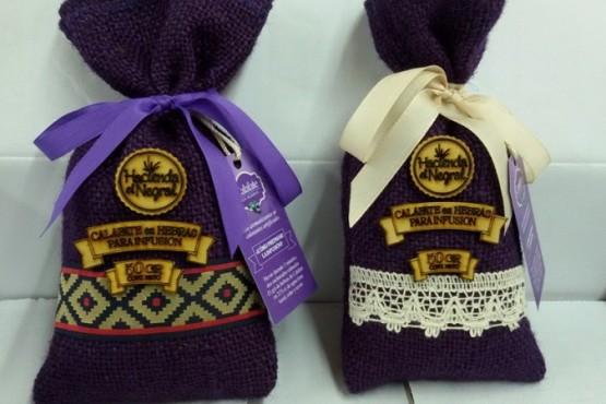 El producto realizado por 'Hacienda El Negral'.