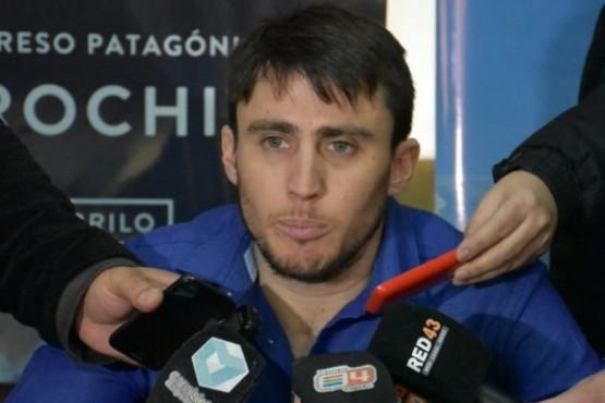 Mariano Riquelme, secretario de Turismo de Esquel
