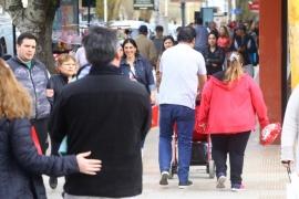 La desocupación en Río Gallegos al borde de los dos dígitos: 9,4%