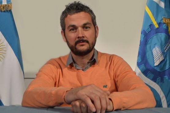Nicolas Cittadini, Presidente de la Administración de Vialidad Provincial