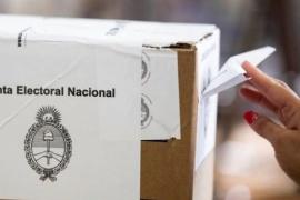 Elecciones 2021: alertan sobre un posible retraso en la carga de datos de las PASO