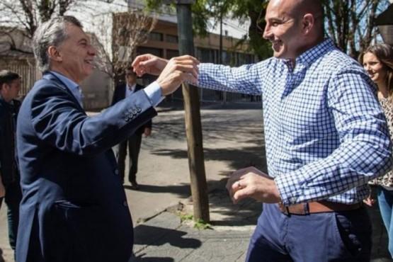 Martiniano Molina se aumentó el sueldo y cobra el doble que Macri