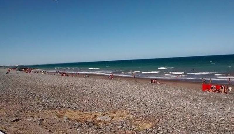 En Playa Unión reforzarán la seguridad.