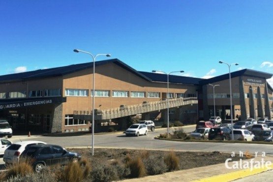 Hospital SAMIC.
