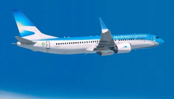 Ocho pasajeros heridos por turbulencia en un vuelo