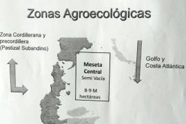 Doce millones las hectáreas sin producción en Santa Cruz