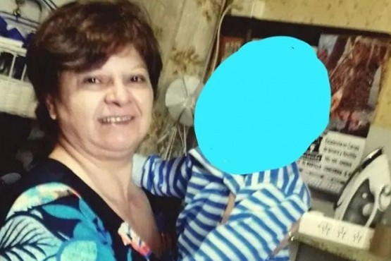 Procesaron a tres hombres por el crimen de Gladys Moledo.