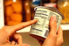 Aditivos en los alimentos: La importancia de la lectura de las etiquetas