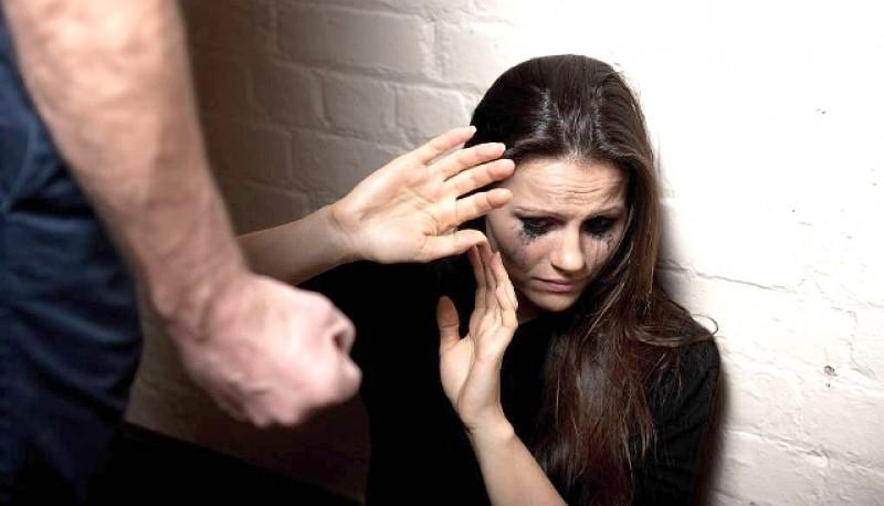 Si sos víctima de violencia, denunciá.