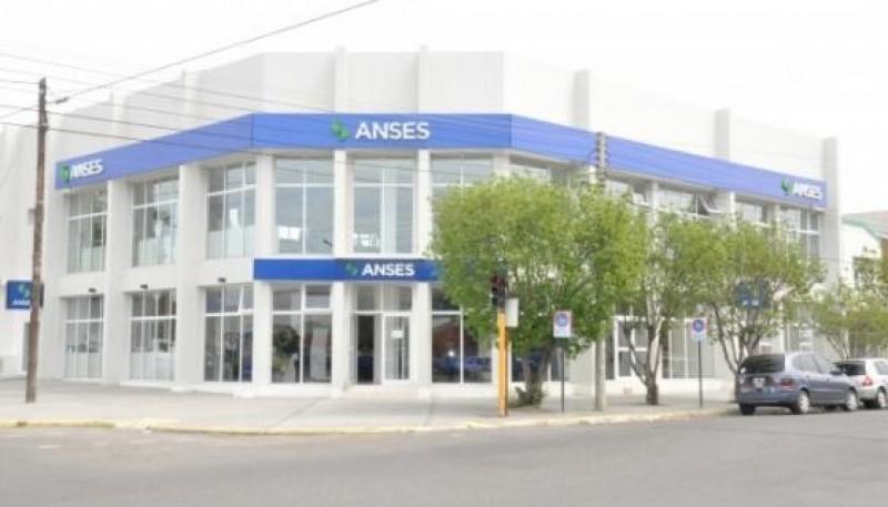 Anses UDAI Río Gallegos está ubicada en Vélez Sarsfield 419.
