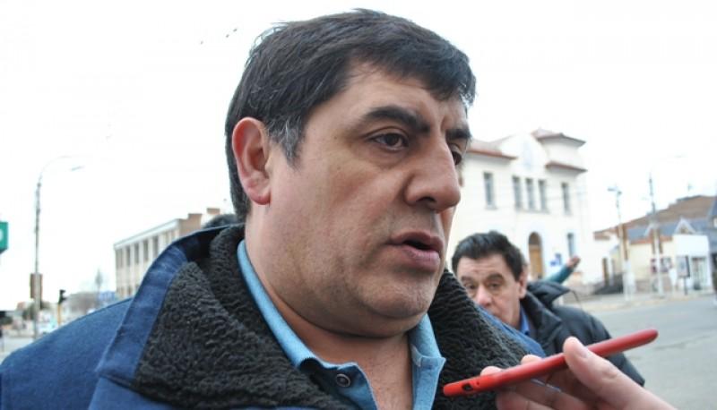 Fabián Pérez dialogó con TS-Digital (Foto J.C.C.)