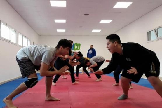 Están buscando el crecimiento y fortalecimiento regional para participar del Torneo Nacional en Chaco el 13 y 14 de diciembre.