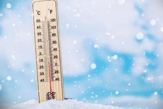 Bajan las temperaturas en la provincia.