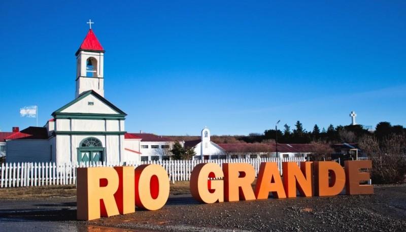 Mirá el clima para Río Grande