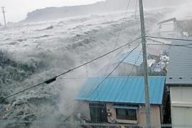 Advierten que en Río Gallegos podría producirse un tsunami