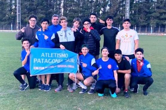 La Escuela Municipal de Atletismo es campeona Provincial y clasificó a los Evita Nacionales