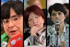 En 35 años solo 8 mujeres han ocupado una banca en el Concejo Deliberante