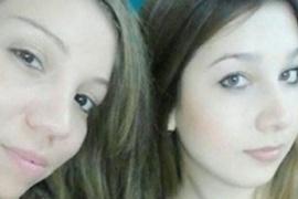Quién es la compañera de fotos de Nahir Galarza que está acusada de matar a una nena de 2 años